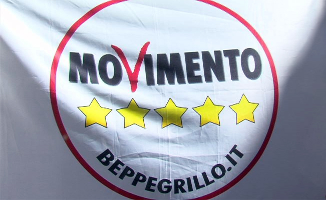 m5s band