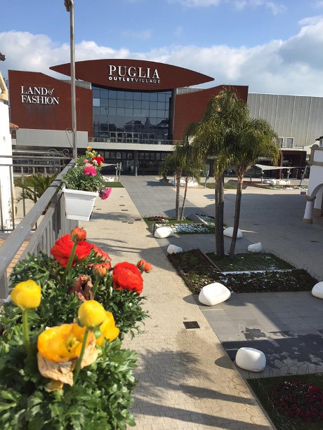 MOLFETTA. WEDDING DAY - PUGLIA OUTLET VILLAGE - ilFatto.net - Molfetta